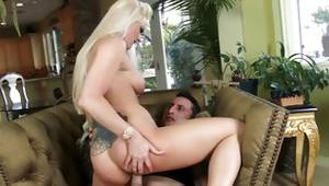 Blonde particular whore is fucked extremely raw